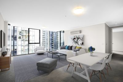 The Sentinel - Great Sized 2 Bedroom Apartments in Sunny Soutbank!