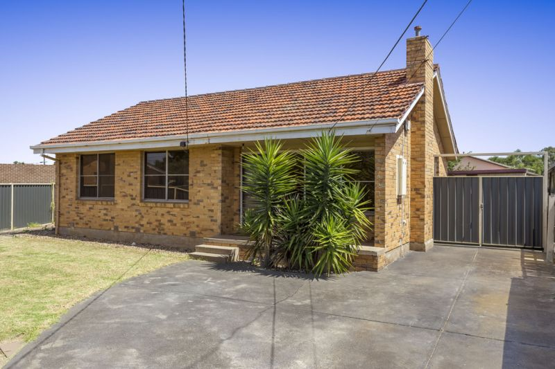 Very Well Maintained Family Home In A Location To Match!