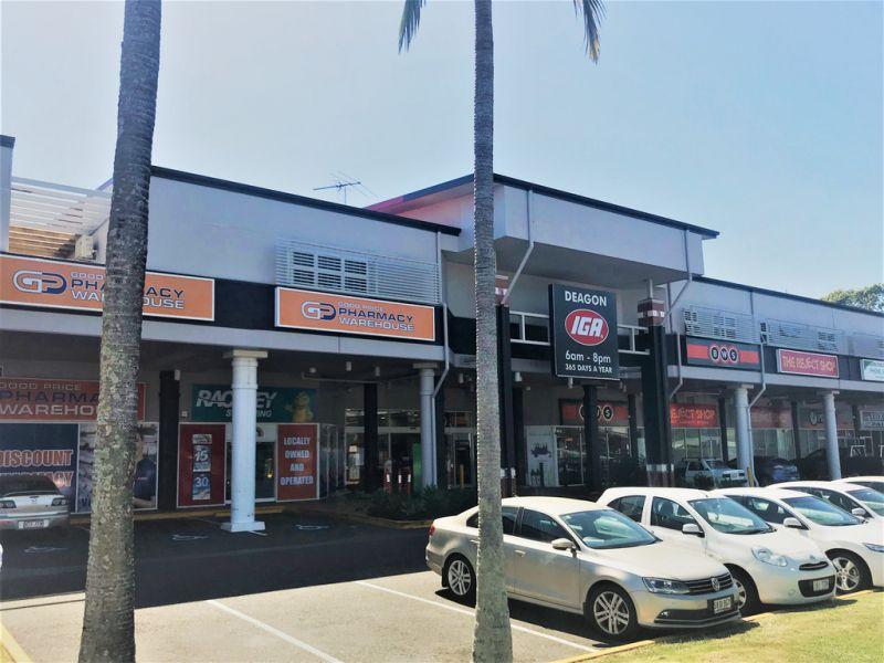 38 sqm of Prime Retail Space For Lease In Deagon