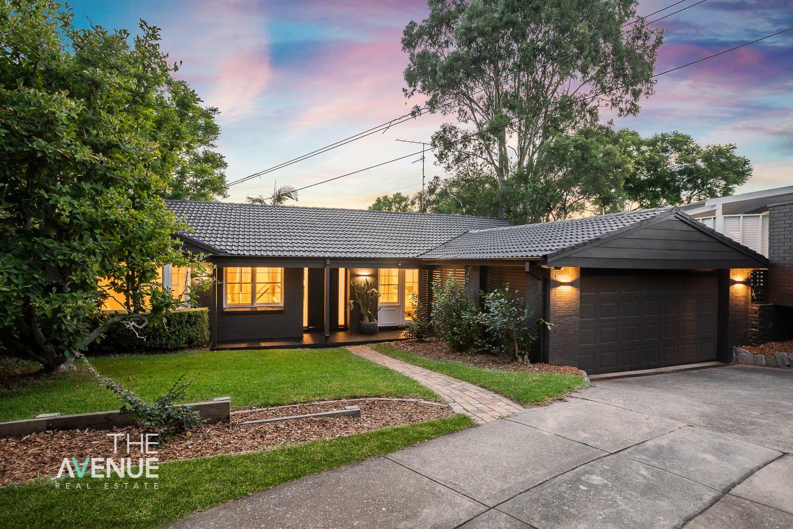 6 Flint Place, Kellyville NSW 2155