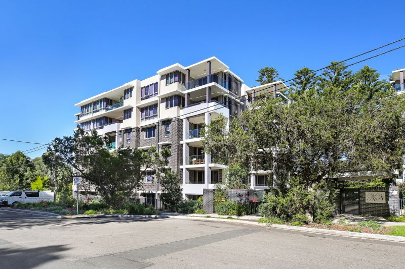 13/2-8 Cook Street, Sutherland NSW 2232