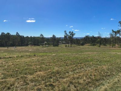 9 Lot fully approved subdivision in Koala Park Gatton.