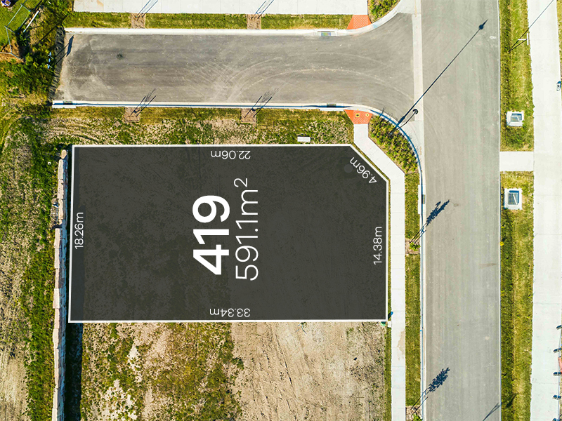 Chisholm Lot 419 Chamomile Place