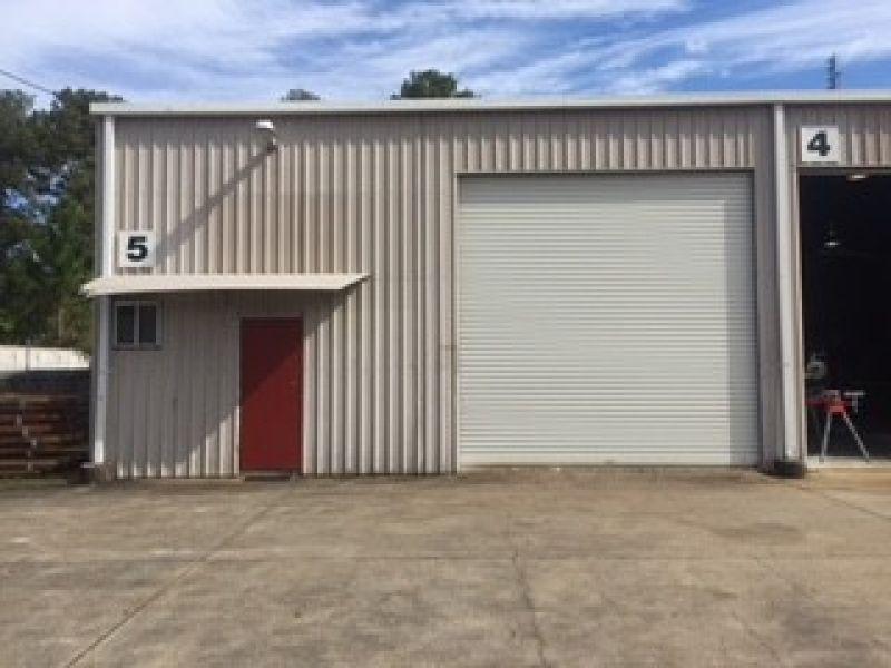 Central Location In Nambour Industrial Precinct