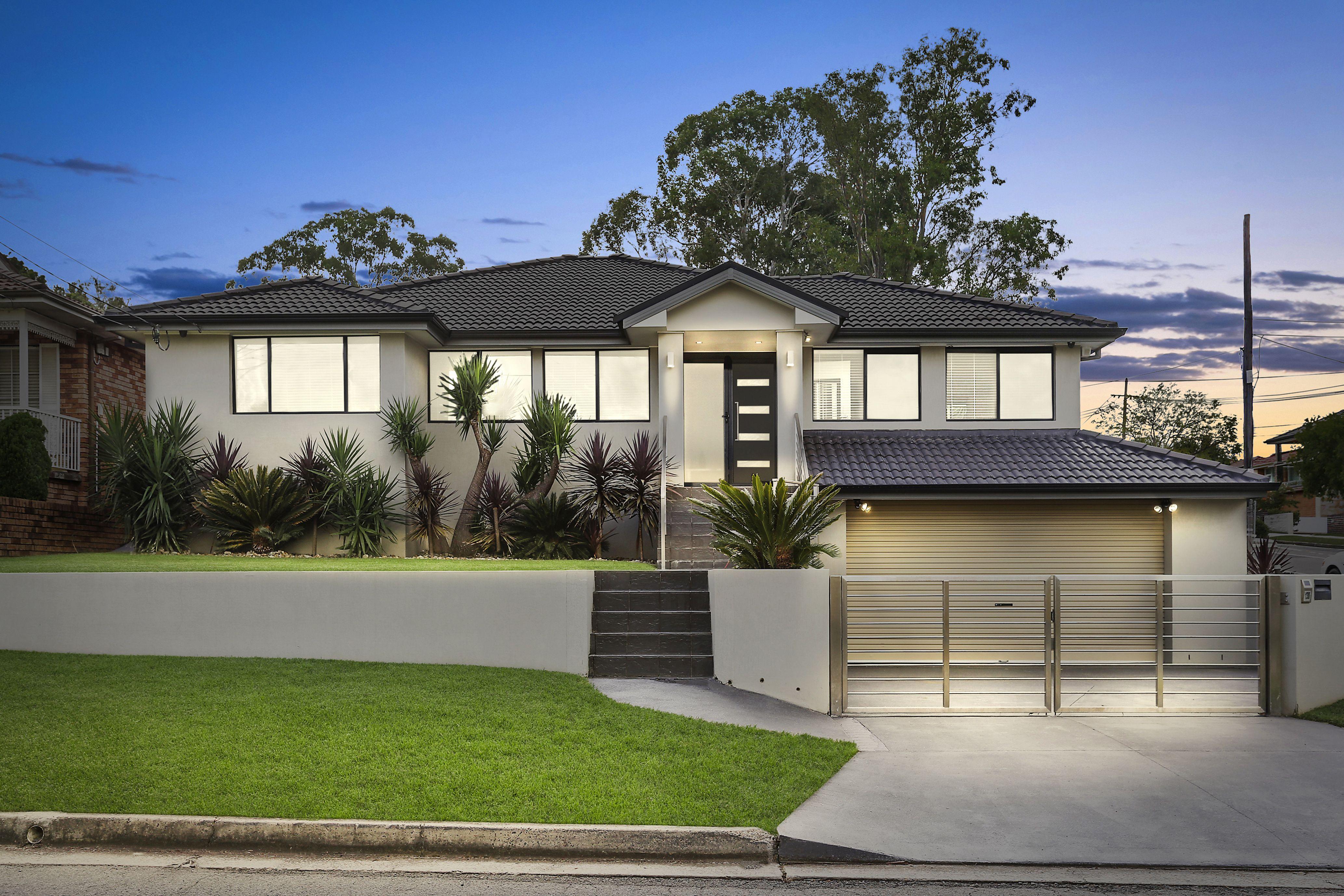130 Flinders Road, Georges Hall NSW 2198