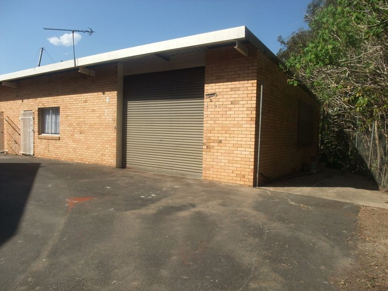 LEASED BY LJ HOOKER COMMERCIAL