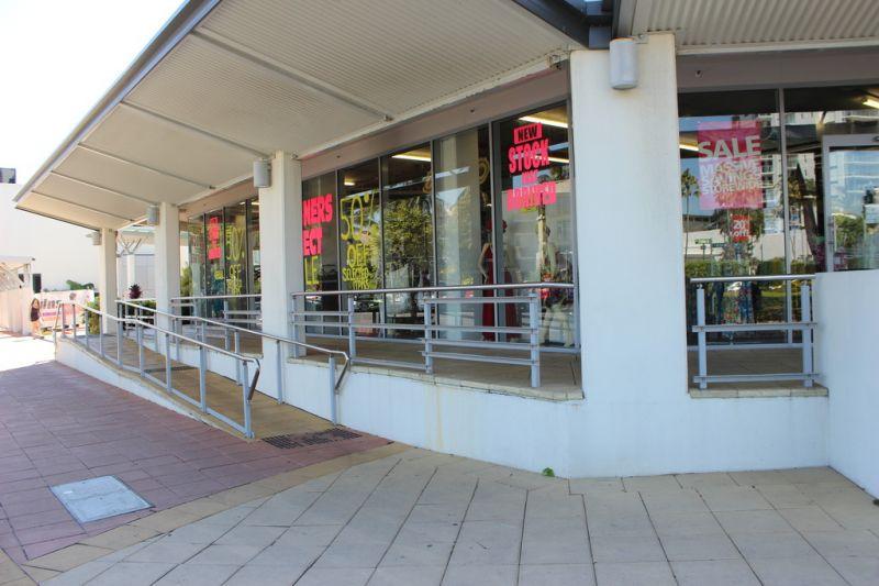 Fringe CBD Retail For Lease