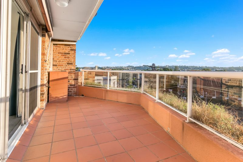 5/527 Old South Head Road, Rose Bay