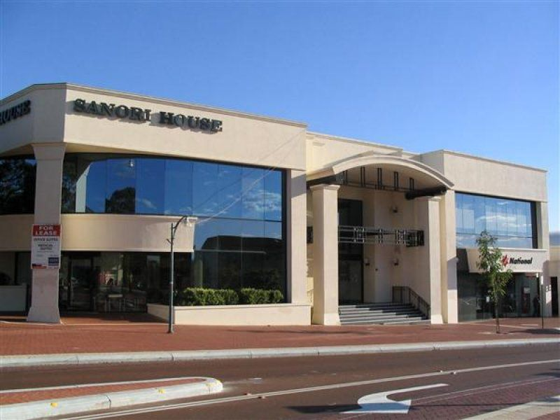Partitioned Office - Joondalup City Centre