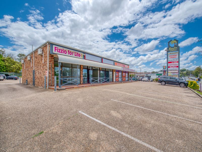 138SQM* RETAIL / MEDICAL TENANCY IDEALLY SUITED FOR ALL ALLIED HEALTH PROFESSIONALS