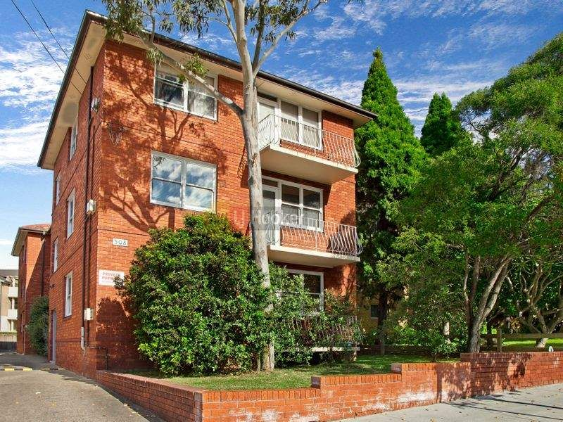 8/508 New Canterbury Road, Dulwich Hill
