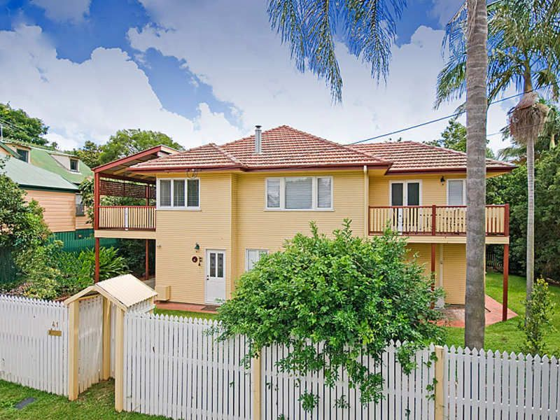 41 Cullen St, Windsor, QLD