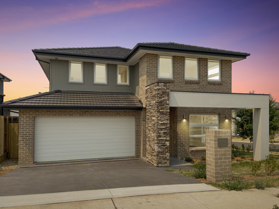 Box Hill, 86 Sundowner Parkway