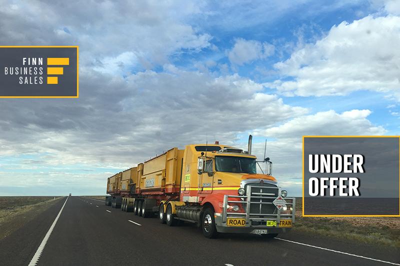Sunshine West's Transport & Storage