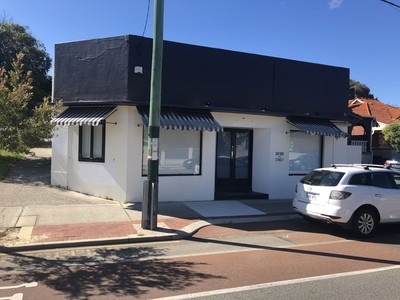 FOR LEASE - OXFORD STREET LEEDERVILLE