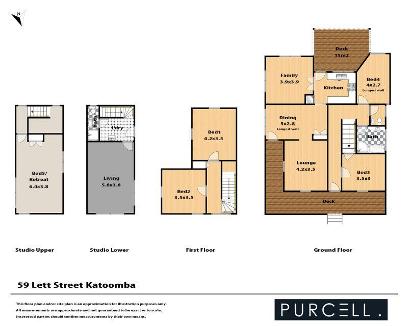 59 Lett Street Katoomba 2780
