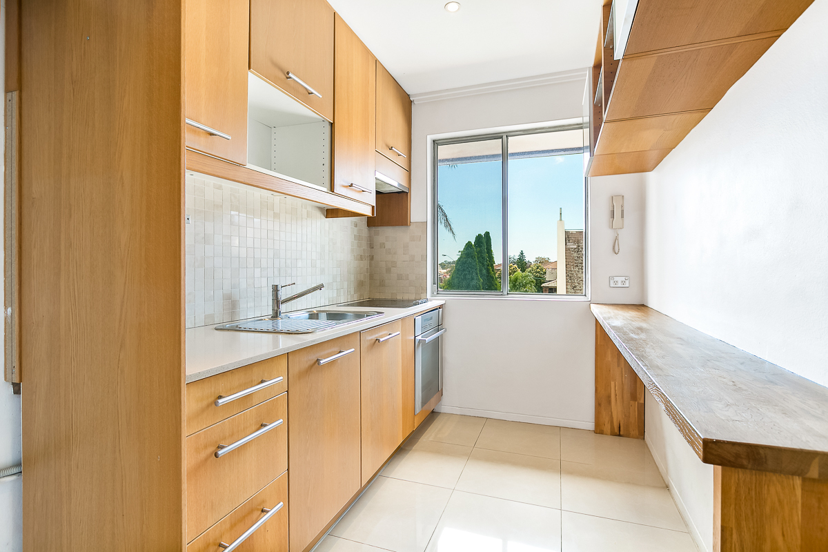 13/542-544 New Canterbury Road, Dulwich Hill