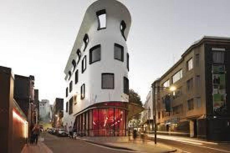 Architectural Masterpiece