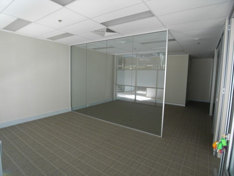 WELL ESTABLISHED, QUALITY GROUND FLOOR OFFICE SUITE