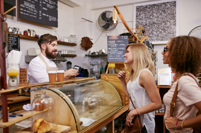 Newly Renovated Cafe in Brunswick – Ref: 10932