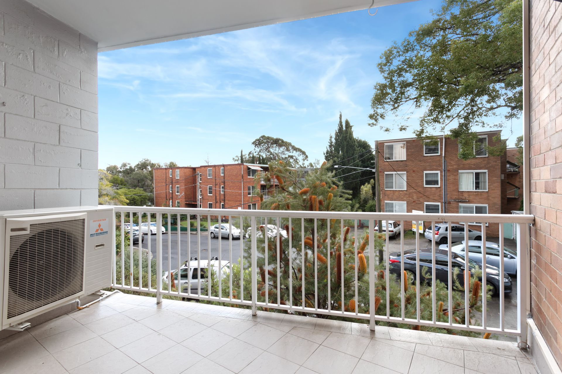 5/3 Blackwood Avenue, Ashfield