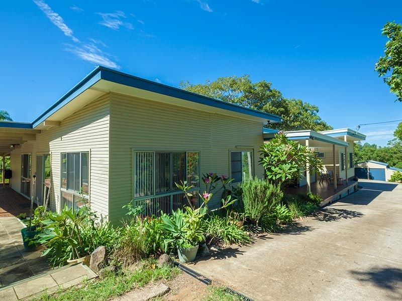 445 Black Mountain Road, Black Mountain QLD 4563