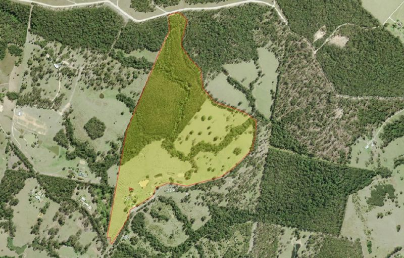 Equine Lifestyle Acres with 2 Homes near Port Macquarie