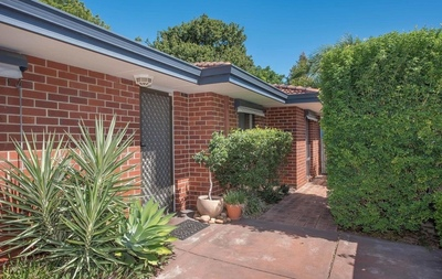 HIDDEN GEM - EASY FAMILY LIVING IN SOUGHT AFTER SUBURB