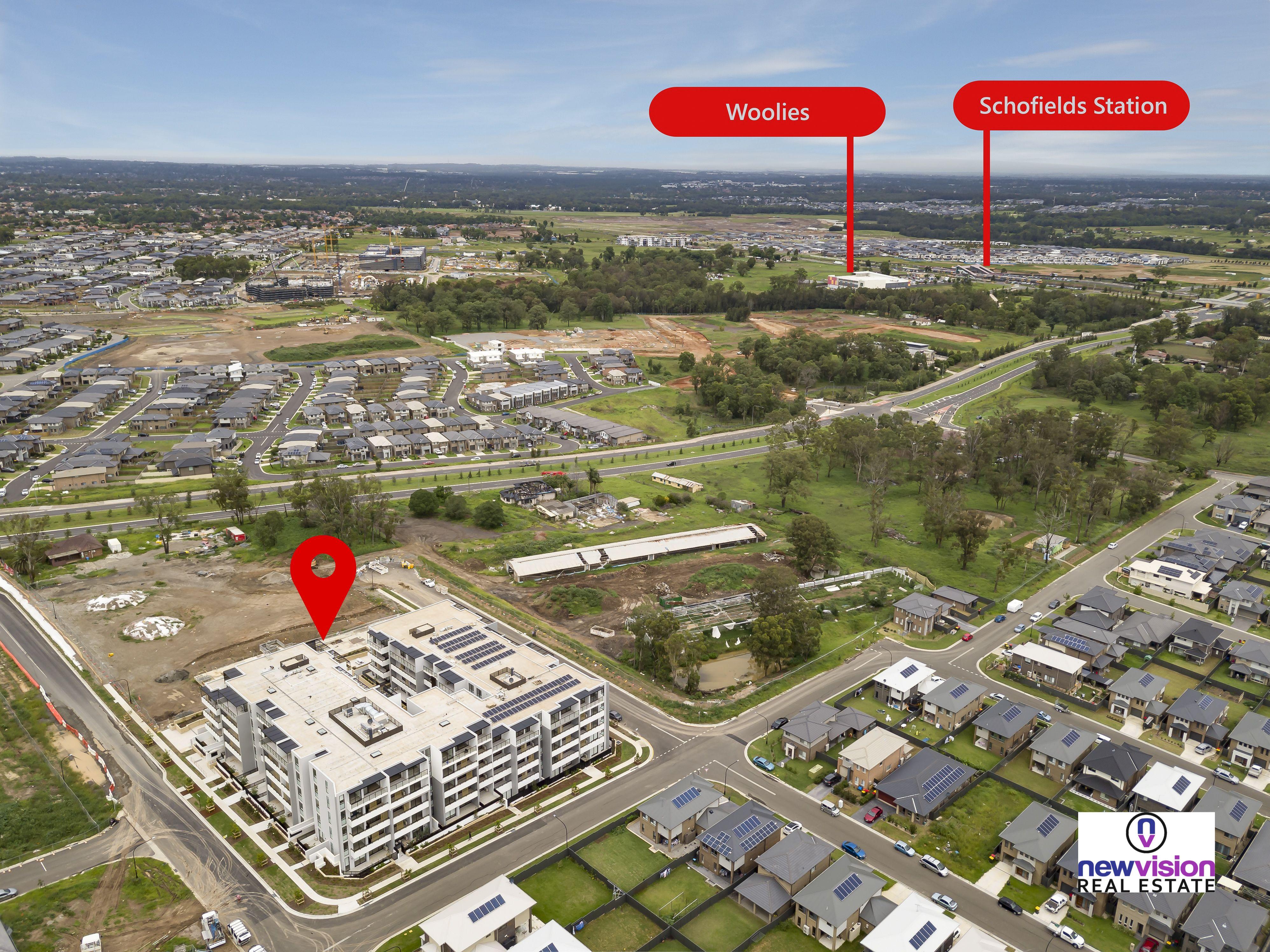 G12/9 Schofields Farm Road, Schofields NSW 2762