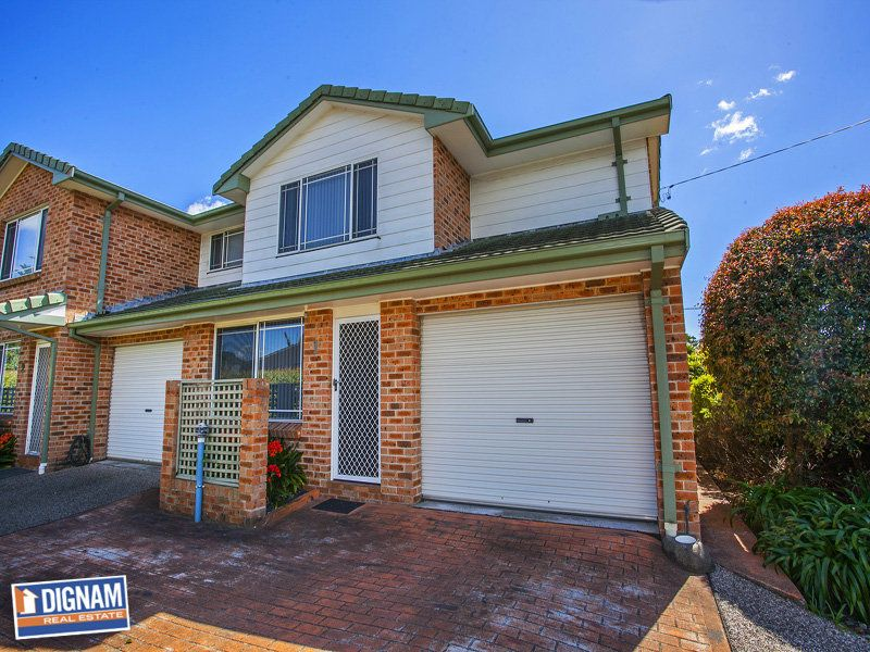 1/18 Spinks Road, East Corrimal NSW