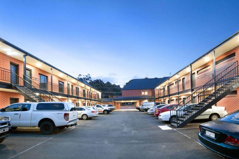 Motel Leasehold Opportunity