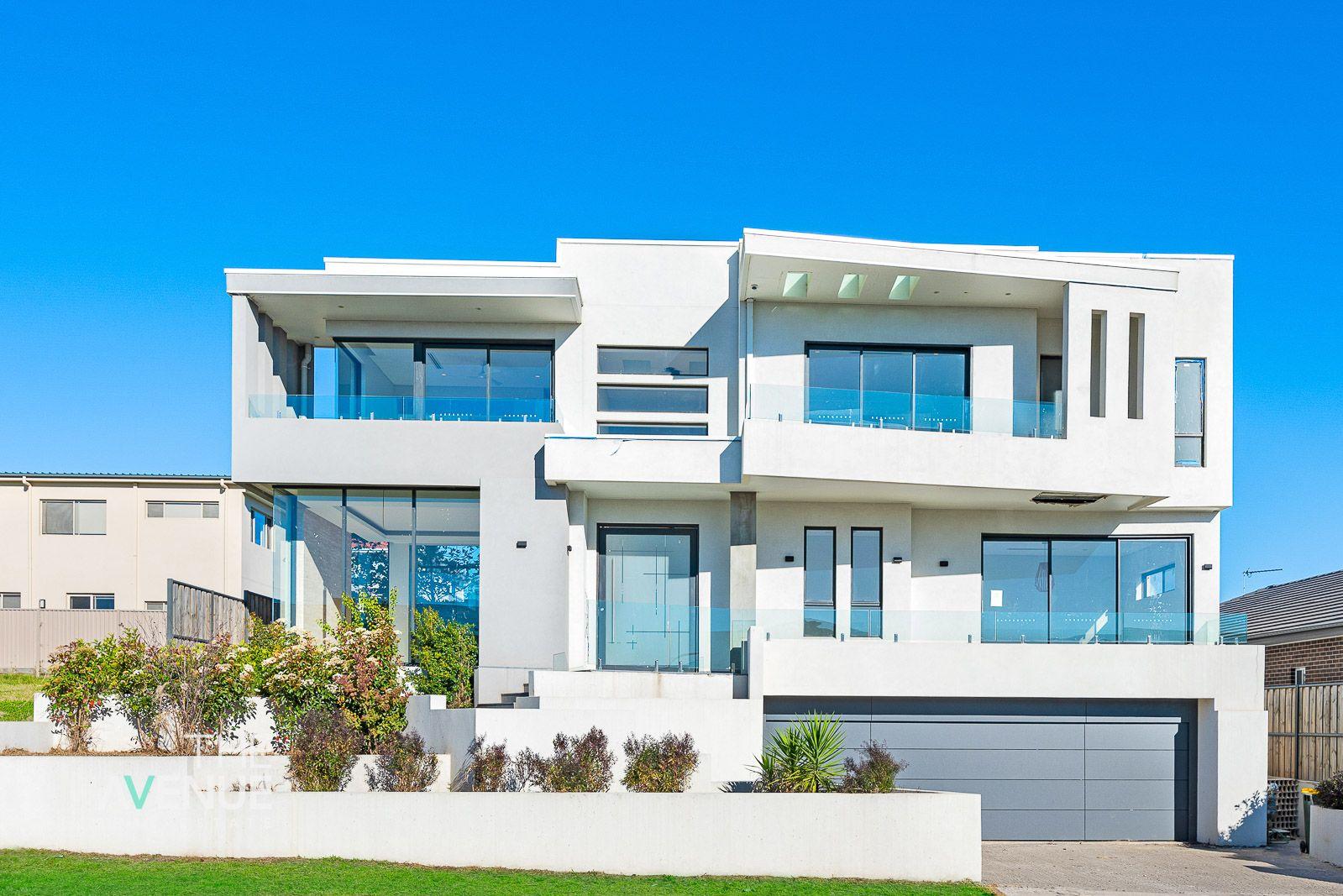 40 Willcox Crescent, Kellyville NSW 2155