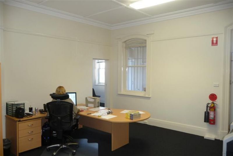 Highly Functional Wallsend Office