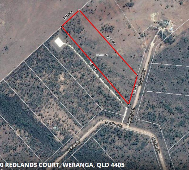 Lot 48 Redlands Court, Weranga