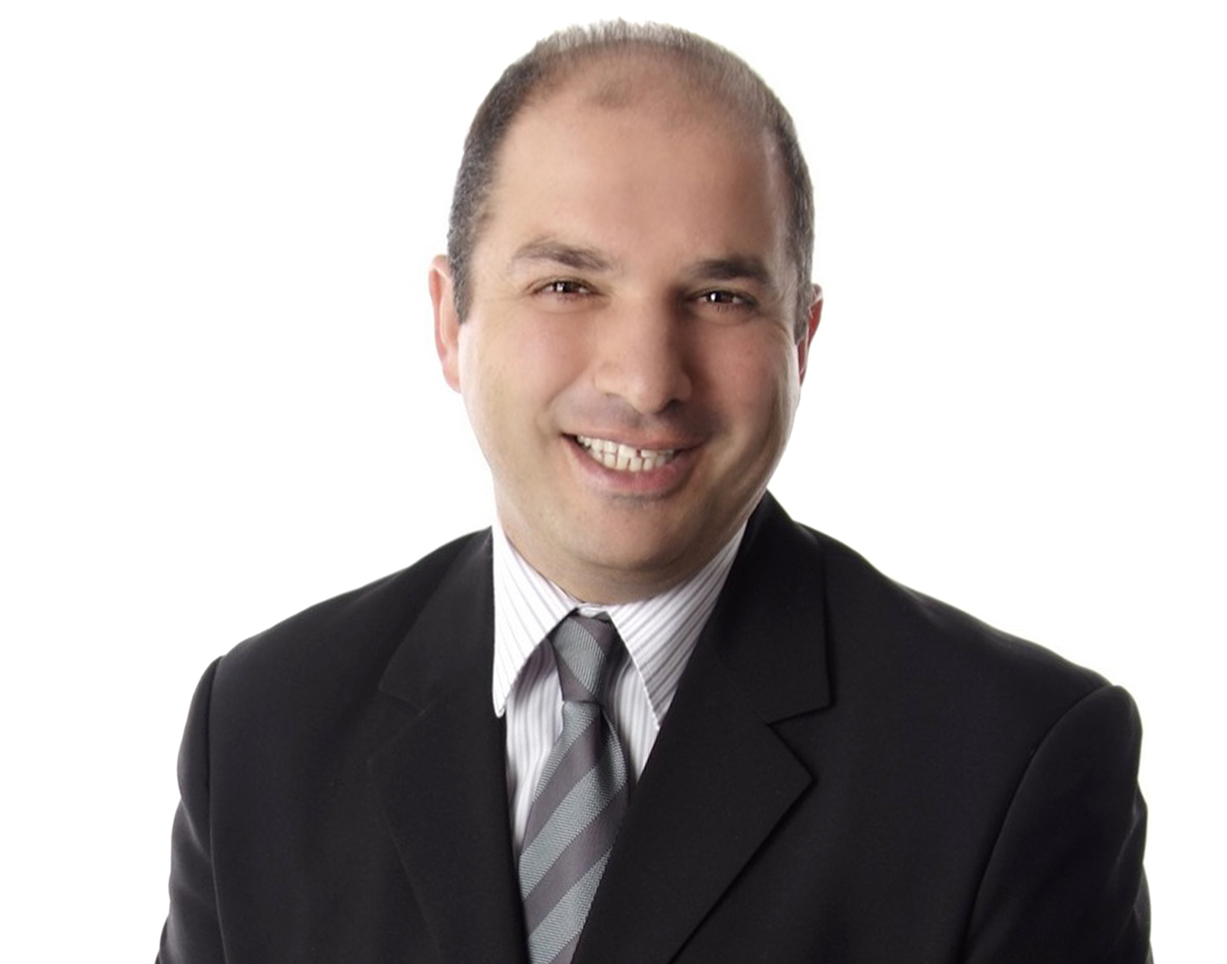 Rob Khoury real estate agent