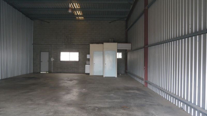 150m2* General Industry Unit In The Heart Of Brendale