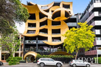 405/97 Palmerston Cres, South Melbourne