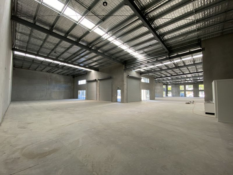 Centrally Located Warehouse/Factory Tenancy