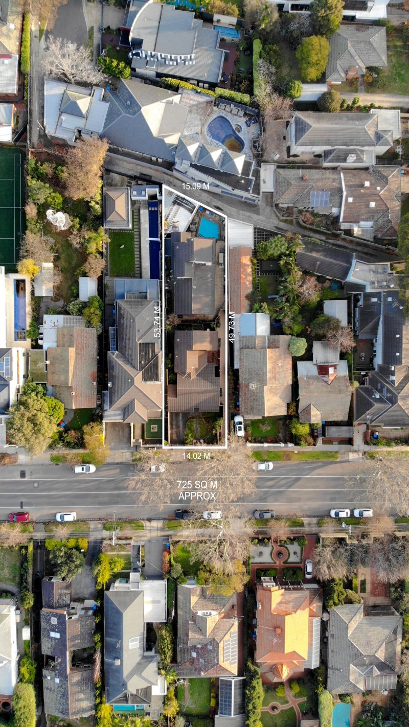 Activity Zone Opportunity - 725SQM (Approx.) Of Middle Brighton Land