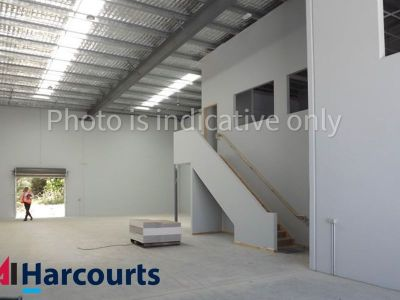 Brand New Industrial Unit