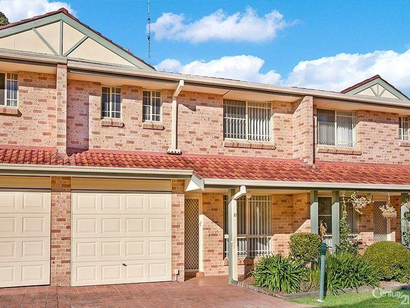11/80-82 Flora Street, Kirrawee NSW 2232