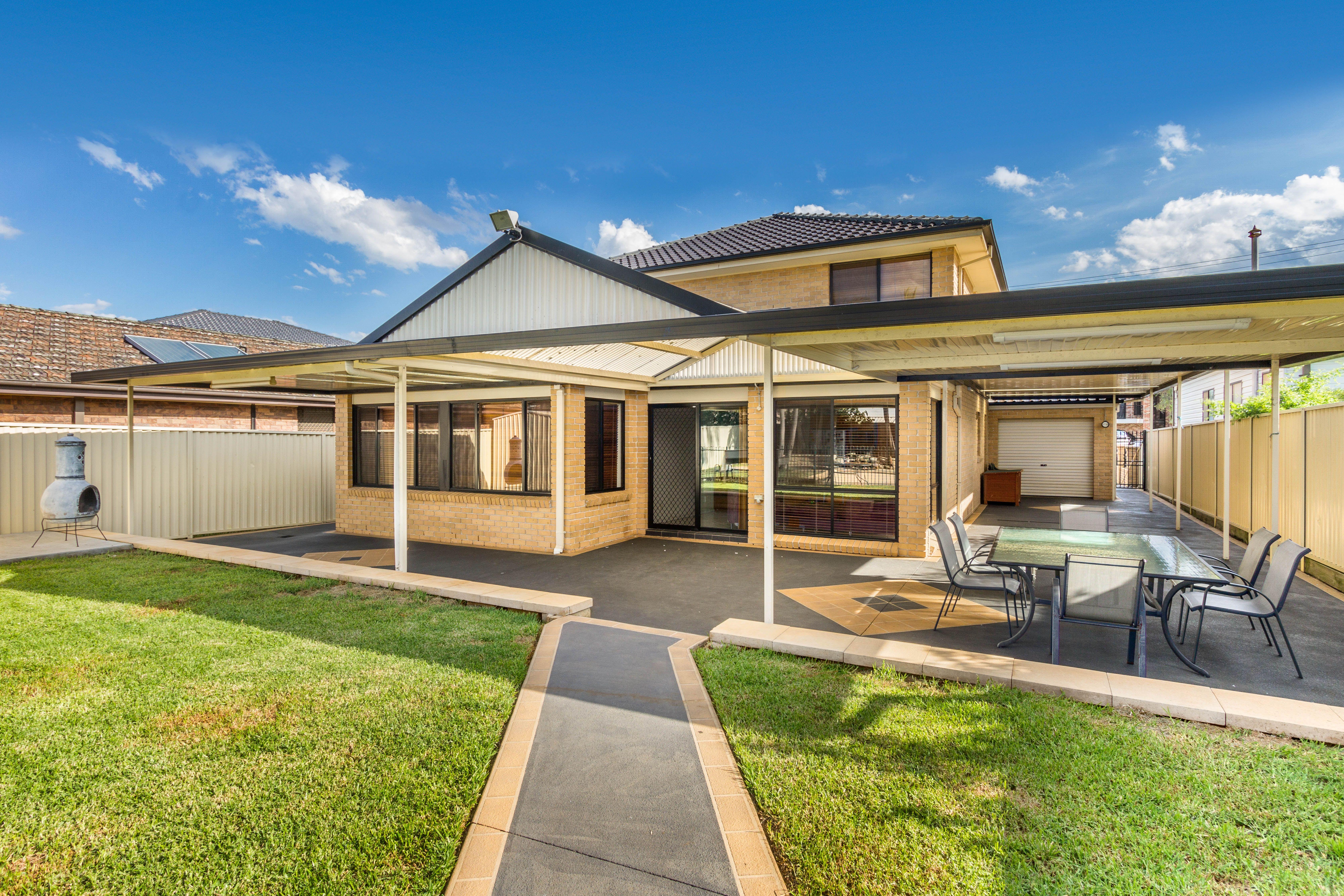 33 Irvine Street, Bankstown NSW 2200