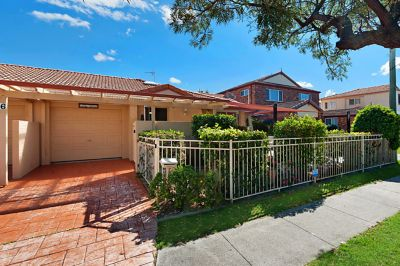 Brilliant Broadwater Buying!