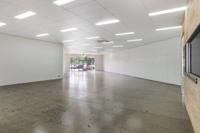 RETAIL / BULKY GOODS SHOWROOM | NOOSAVILLE