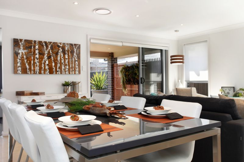 Ex-Display Home in a premium location