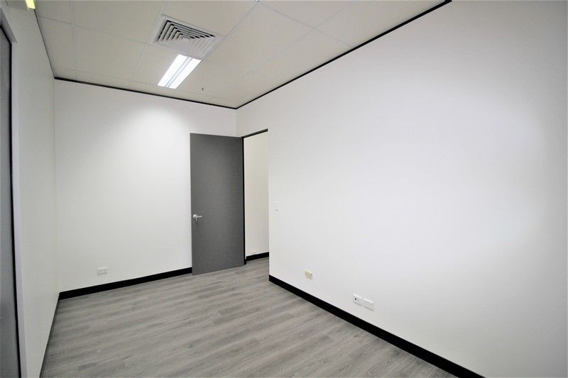 PARTITIONED OFFICE IN PROFESSIONAL BUILDING!