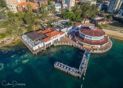 Manly Cove Hospitality Opportunity