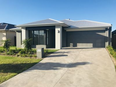 Brand New Quality Built Home on Large 420m2 Block