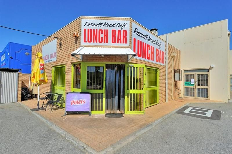 LUNCHBAR/WAREHOUSE INVESTMENT
