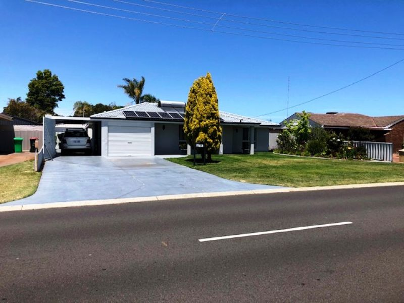25 Timperley Road, South Bunbury